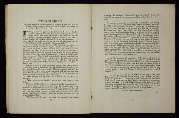 The Hydra: November 1917