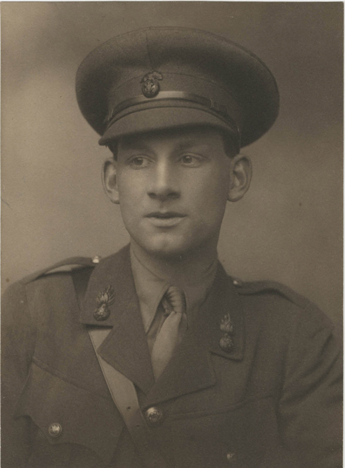 siegfried sassoon critical essay
