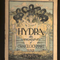 The Hydra: July 1918 Advertising Supplement
