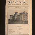 The Hydra: 28th April 1917
