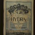 The Hydra: December 1917