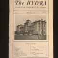 The Hydra: 12th May 1917