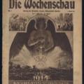 Die Wochenschau: 2nd January 1915 (1)