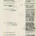 In Parenthesis (Part VII Notes) carbon copy of the 1935 typescript
