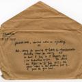 Pocket Diary 1917
