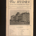 The Hydra: 4th August 1917