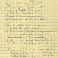 The Robert Graves Collection First World War Poetry