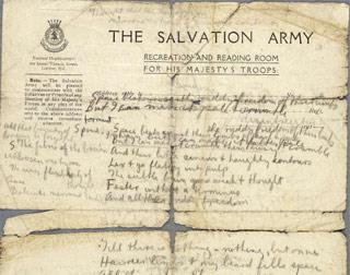 First World War Poetry Essay Peer - image 8